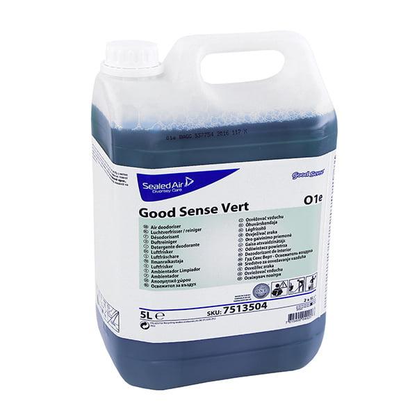 Detergent odorizant Good Sense Vert