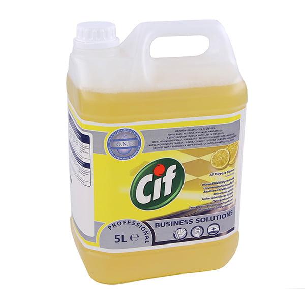 Detergent universal Cif