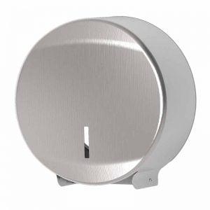 Dispenser hartie igienica jumbo, inox, P4300SA