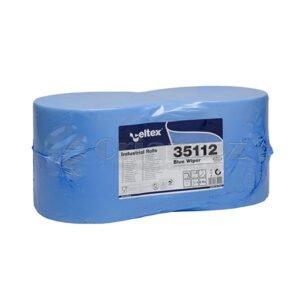 Rolă prosop hârtie albastru Celtex 35112