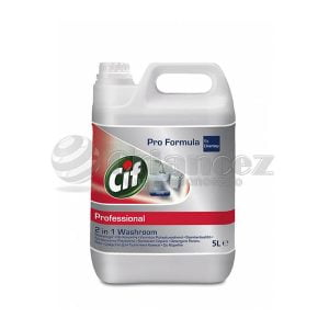 Cif Pro Formula Detergent pentru Baie 2în1