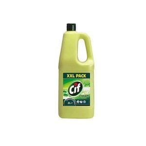 Crema de curatat profesionala Cif Cream Lemon 2L