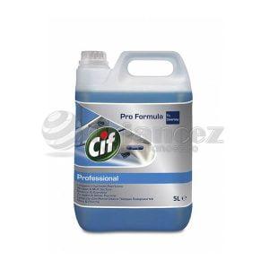 Detergent Cif geamuri si suprafete 5l