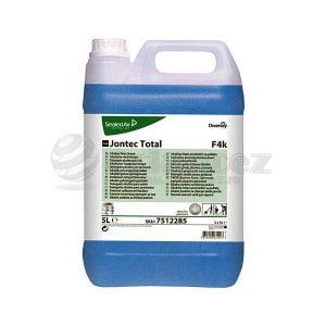 Detergent alcalin pardoseli Jontec Total 5l