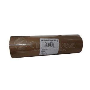 Hârtie copt maro rolă 3kg