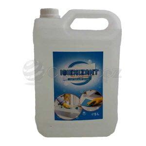 Igienizant pentru suprafețe pe bază de alcool 5 litri