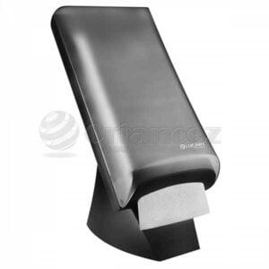 Dispenser Lucart L-One Tabletop șervețele intercalate
