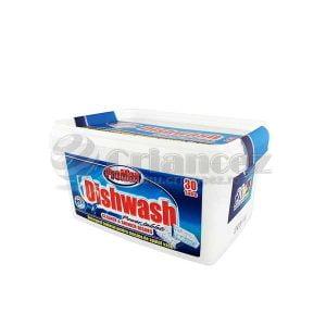 Promax detergent tablete pentru vesela 30 tabs