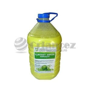 Săpun abraziv Eurodet 5 litri