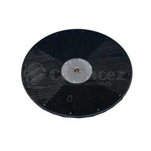 Placă de ghidare de mare viteză 43 cm Taski 7510030